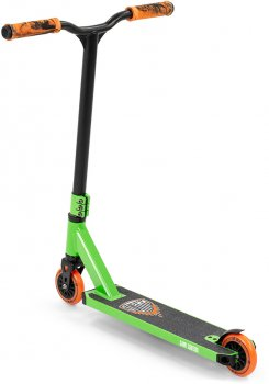Самокат Slamm Tantrum V8 Green (SL0525-GR)