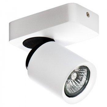Стельовий світильник спрямованого світла Azzardo Tomi AZ0662 White