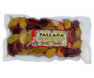 Оливки PALLADA ассорти 0,5 кг