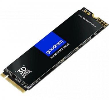 Твердотільний диск SSD M. 2 512GB Goodram PX500 PCIe 3D TLC NAND Flash (SSDPR-PX500-512-80)
