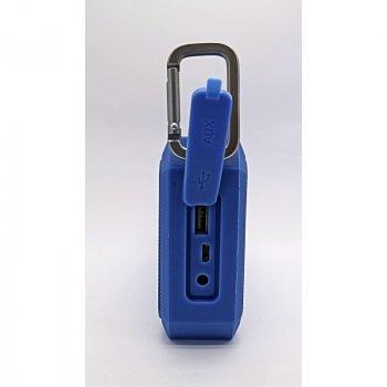 Bluetooth Колонка Nillkin X-MAN(blue)