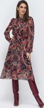 Плаття Dressa 45083 Різнобарвне