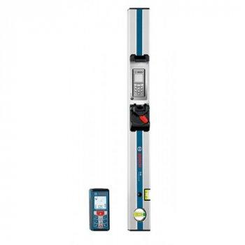 Далекомір лазерний Bosch GLM 80 Professional + шина R60