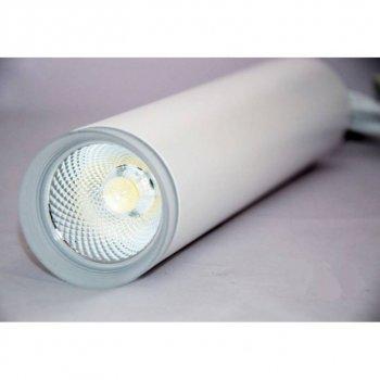 Підвісний світлодіодний світильник Feron HL534 10W білий