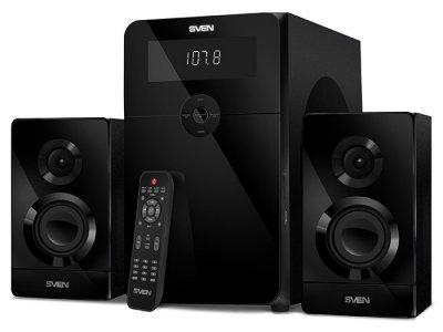 Акустическая система Sven MS-2250 Black