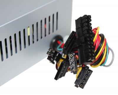 Блок живлення GTL 450W / 80mm (GTL-450-80)