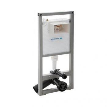 Инсталляционная система Koller pool Alcora ST1200 без кнопки (12001213)