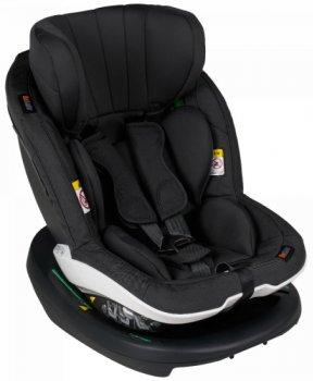 Автокрісло BeSafe iZi Modular X1 iSize Fresh Black Cab (11008691-BlackCabF)