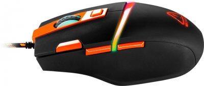 Мышь Canyon Sulaco USB (CND-SGM04RGB)