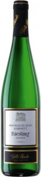 Вино Peter Mertes Riesling Kabinett Bernkastel Kueser белое полусухое 0.75 л 10.5% (4003301049989)