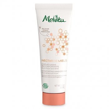 Заспокійливий крем Melvita NECTAR DE MIELS для рук 30 мл 3284410036614