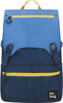 Рюкзак Herlitz Be.Bag Be.Smart Navy темно-синій (50028764)