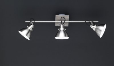 Стельовий світильник TRIO TIMBER 805000330