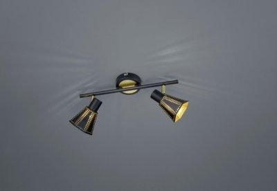 Стельовий світильник TRIO HOUSTON 800300232
