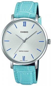 Жіночі наручні годинники Casio LTP-VT01L-7B3UDF