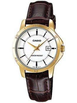 Жіночі наручні годинники Casio LTP-V004GL-7AUDF