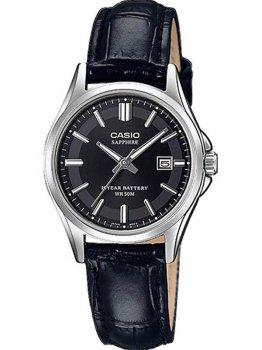 Жіночі наручні годинники Casio LTS-100L-1AVEF