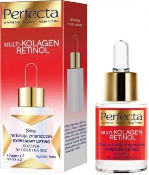 Бустер для лица Perfecta Multi-Collagen Retinol 15 мл (5900525050861)