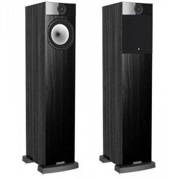 Підлогова акустика Fyne Audio F302 Black Ash