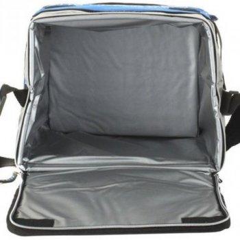 Термосумка, сумка-холодильник на 16 л для продуктів Ezetil (4020716804620TORQ) Бірюзовий