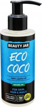 Натуральна олія Beauty Jar Eco Coco 150 мл (4751030831473)