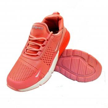 Кросівки для дівчаток Сонце МЕ54-3F