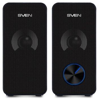 Мультимедійна акустична система (колонки ) SVEN 335 (23151)