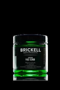 Скраб для обличчя Brickell Men's Products Renewing Face Scrub 118 мл
