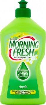 Жидкость для мытья посуды Morning Fresh Яблоко 450 мл (5900998022662)