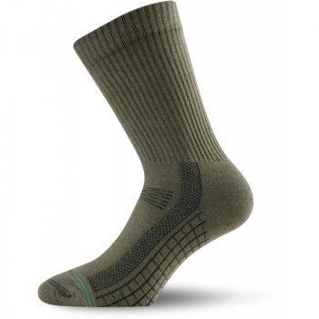 Шкарпетки Lasting TSR зелені