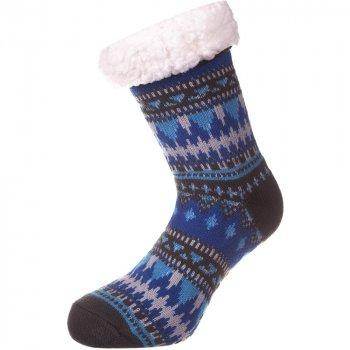 Шкарпетки Alpine Pro Sinnir сині