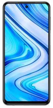 Мобильный телефон Xiaomi Redmi Note 9 Pro 6/128GB Glacier White