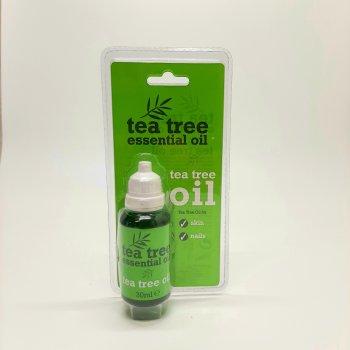 Масло чайного дерева Xpel 100 % Pure Tea Tree Essential Oil 30 мл