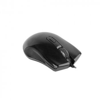 Мышка Vinga MSG-110 Black