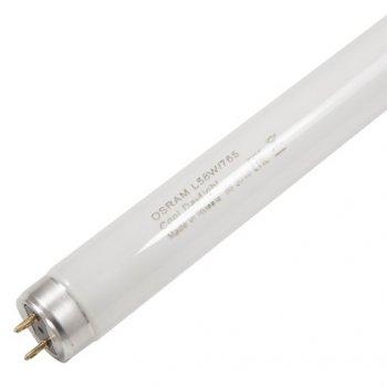 Лампа люмінесцентна OSRAM T8 L 58W (10133270)