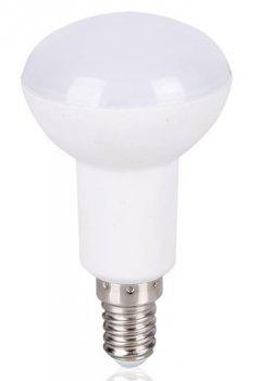 Лампа LED Delux R50 6W 480LM 4100K E14 (11994724)