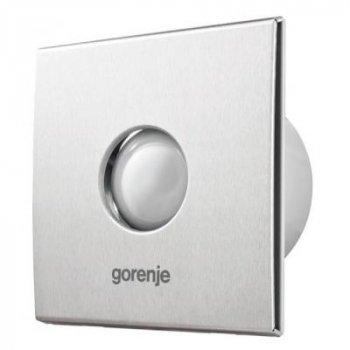 Вытяжной вентилятор Gorenje BVX150SHS
