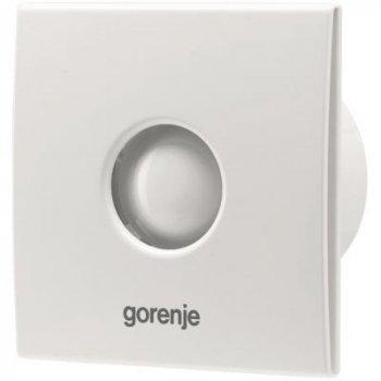 Вытяжной вентилятор Gorenje BVX 150 WS (BVX150WS)