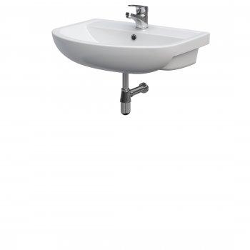 Меблева раковина CERSANIT Arteco 600 х 440 mm White (CCWS1008361914)