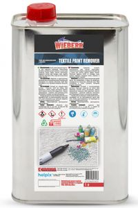 Средство для удаления пятен Textile Paint Cleaner 1 л Wieberr (0000005260)