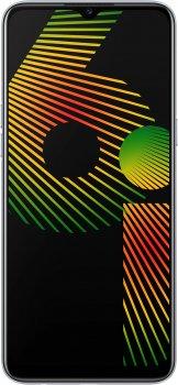 Мобільний телефон Realme 6i 4/128GB White
