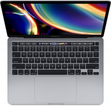 "Ноутбук Apple MacBook Pro 13"" A2251 Retina 1TB 2020 (MWP52) Space Gray"