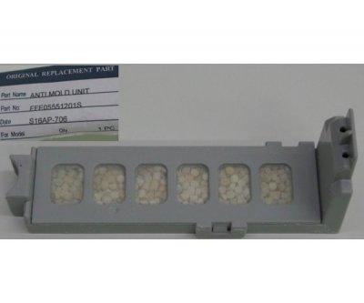 Антигрибковий фільтр для очисника повітря Panasonic FFE05551201S для F-VK655, F-VXH50, F-VXR50