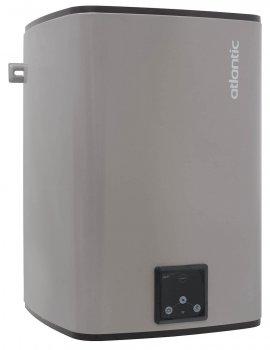 Atlantic Steatite Cube WI-FI VM 075 S4CS 2400W silver