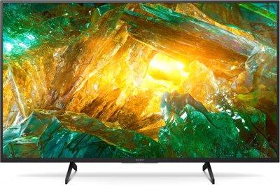 Телевізор Sony KD85XH8096BR2