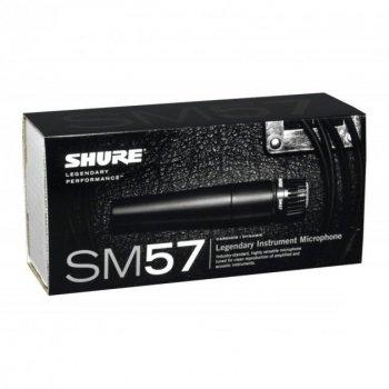 Мікрофон Shure SM57-LC