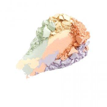 Пудра KIKO MILANO Colour Correction Face Fixing Powder