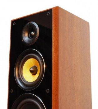 Комплект акустики 5.0 TAGA Harmony TAV-606 v.3 Set Walnut