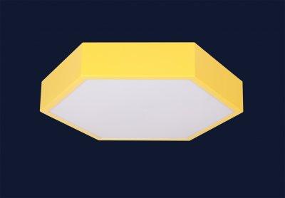 Люстра З Пультом Levistella 752L73 Yellow