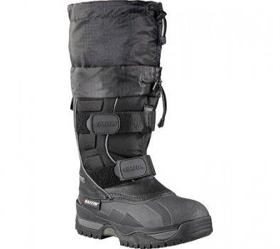 Мужские сапоги Baffin Eiger Snow Boot Black (100230)
